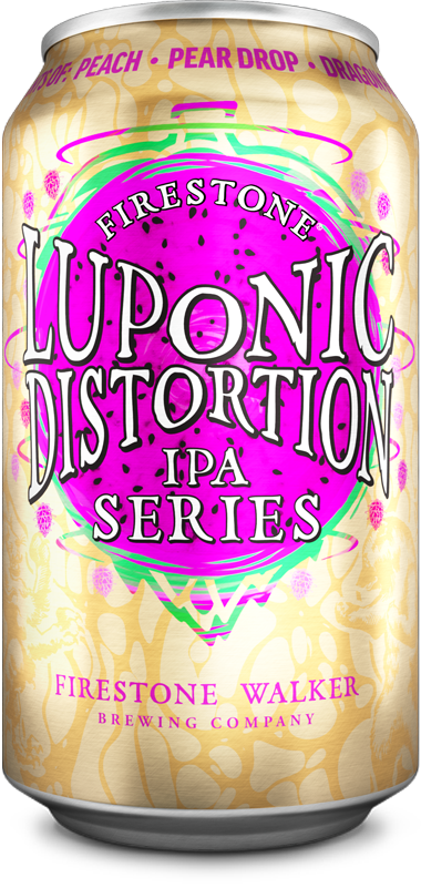 Luponic Distortion