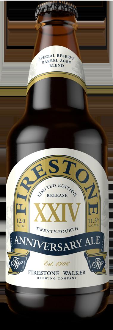 XXIV Anniversary Ale