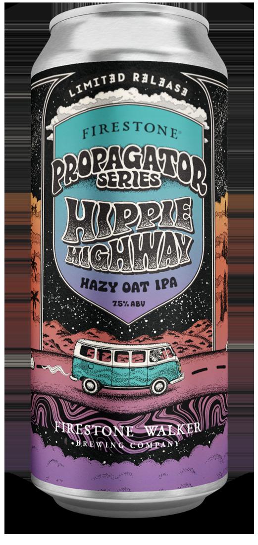 Hippie Highway