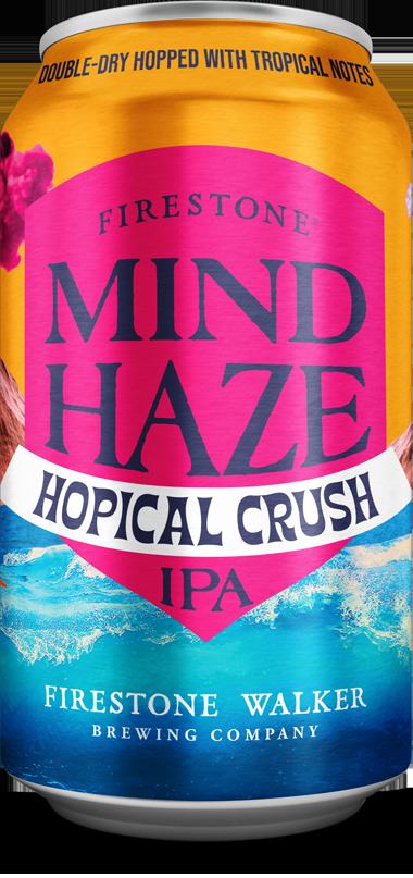 Mind Haze Hopical Crush